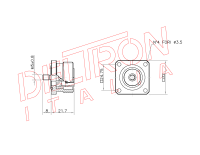 DE430012 - Deltron Italia